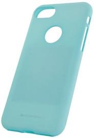 Mercury Soft Surface Back Case For Samsung Galaxy J7 J730F Mint