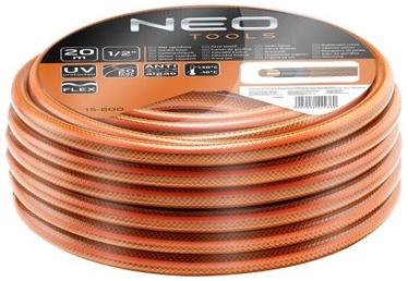 Laistīšanas šļūtene Topex Neo Orange, 12.7 mm, 20 m