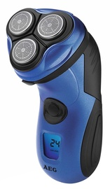 Barzdaskutė AEG HR 5655 Blue