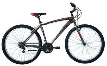 """Велосипед Girardengo TMU27121B, красный/серый, 27"""" (48 cm)"""