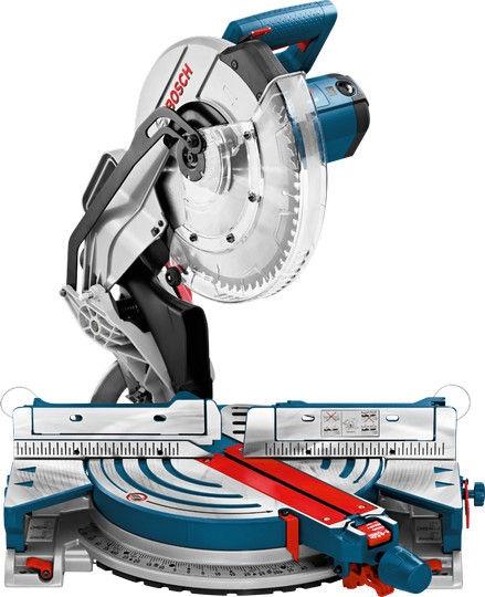 Bosch GCM 12 JL Mitre Saw