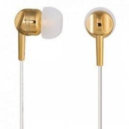 Ausinės Hama EAR3005 Gold