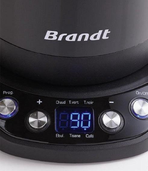 Brandt BO1200 Black
