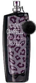 Tualettvesi Naomi Campbell Cat Deluxe At Night 15ml EDT