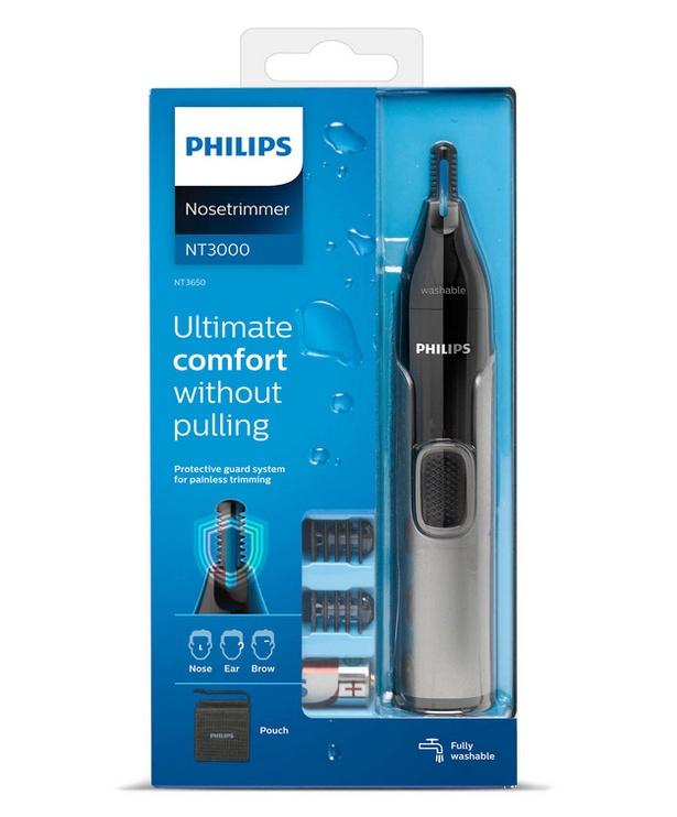Машинка для стрижки волос Philips NT3650/16