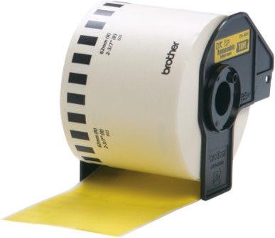 Этикет-лента для принтеров Brother DK-44605, 3000 см