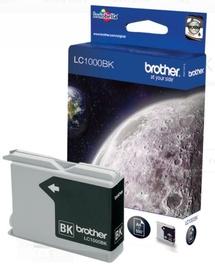 Brother LC-1000BK Cartridge CMY