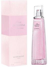 Parfüümid Givenchy Live Irresistible Blossom Crush 75ml EDT