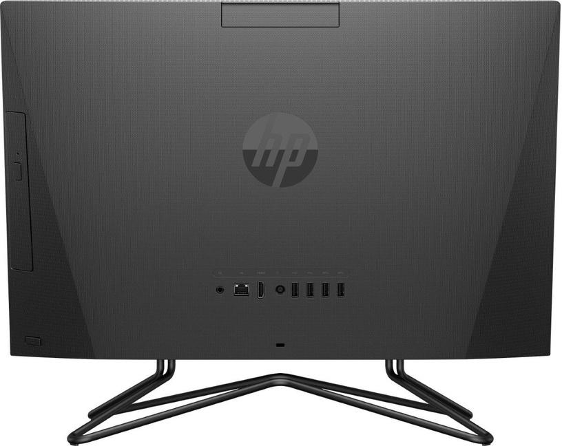 HP 205 G4 AIO Black 1C6W1EA PL