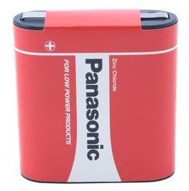 Panasonic 3R12R battery