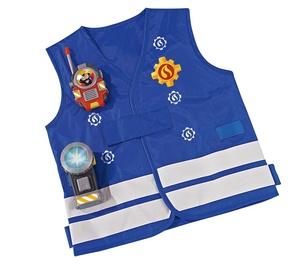 Simba Sam Fireman Rescue Set 109250745038