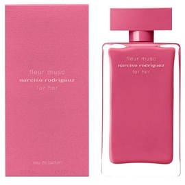 Smaržas Narciso Rodriguez Fleur Musc For Her 100ml EDP