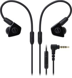 Ausinės Audio-Technica ATH-LS50ISBK Black