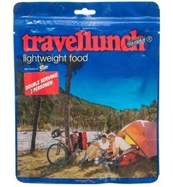 Travellunch Pasta With Beef And Pepper Sauce 250g
