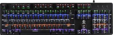 Rebeltec Imperator Mechanical Keyboard Black