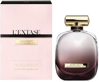 Parfüümid Nina Ricci L'Extase 50ml EDP