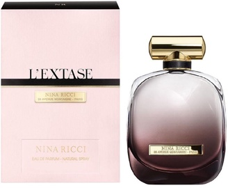 Smaržas Nina Ricci L'Extase 50ml EDP