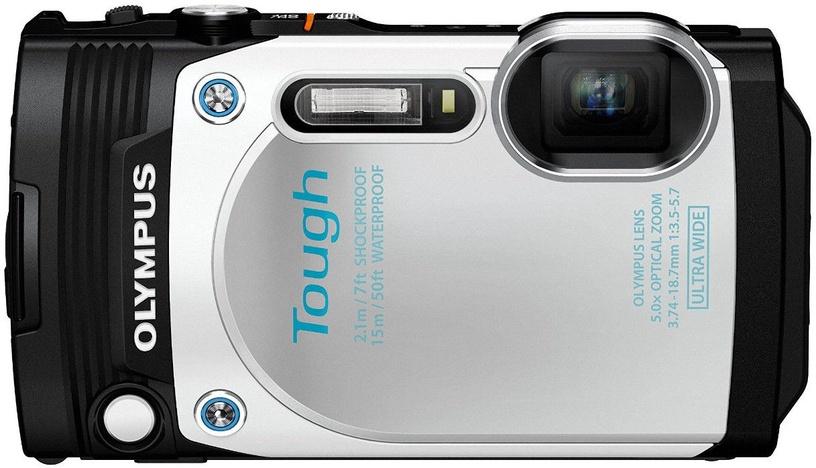 Olympus TG-870 White