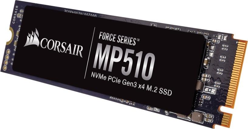 Corsair Force Series MP510 M.2 SSD 960GB
