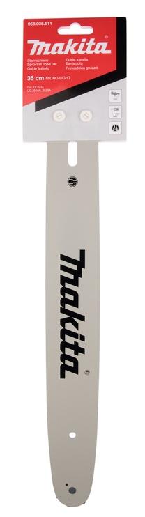 Пильная шина Makita 958035661 Saw Bar 350mm
