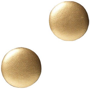 Naga Glassboard Magnets Gold 2pcs