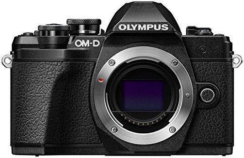 Olympus OM-D E-M10 Mark III + M.Zuiko Digital 14-150mm F/3.5-5.6 Black