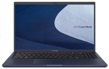 Ноутбук Asus ExpertBook L1500CDA-BQ0071R R3, AMD Ryzen™ 3-3250U, 8 GB, 256 GB, 15.6 ″