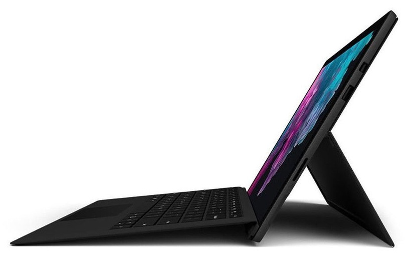 Microsoft Surface Pro 6 8/256GB Core i5 Black