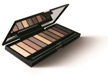 L´Oreal Paris Color Riche La Palette Nude 7g 001 Beige