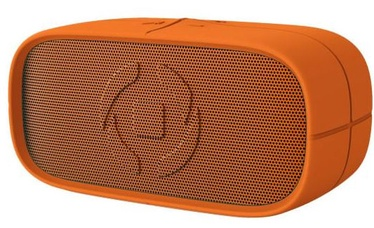 Celly UpMaxi Bluetooth Speaker Orange