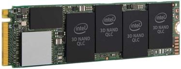 Intel 660p M.2 SSD 512GB SSDPEKNW512G801