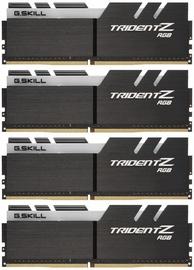 G.SKILL Trident Z RGB 64GB 3733MHz CL17 DDR4 F4-3733C17Q-64GTZR
