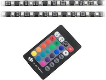 SilentiumPC Aurora II Remote RGB-302 Kit