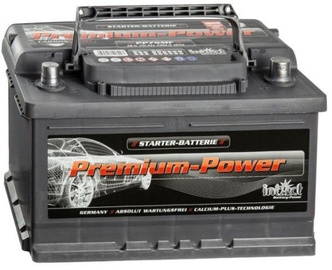 IntAct Premium Power 75Ah 12V