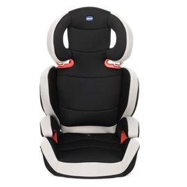 Chicco Key 2-3 Car Seat Black
