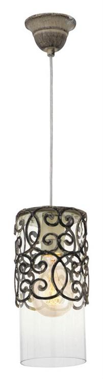 Griestu lampa Eglo 49201 Vintage 60W E27