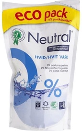 Neutral Laundry Detergent 0.9l Refill
