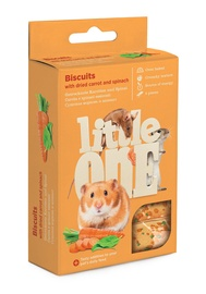Mealberry Little One Biscuits For Small Animals 5х7g