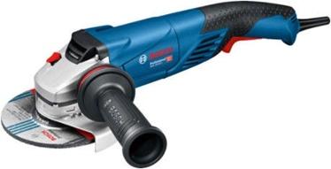 Bosch GWS 18-125 L Angle Grinder