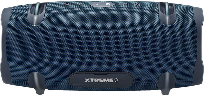 JBL Xtreme 2 Portable Bluetooth Speaker Blue