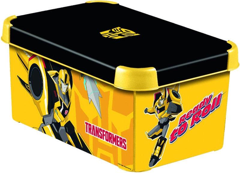 Curver Stockholm S Transformers Prime