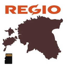 Garmin Regio Estonian Roads
