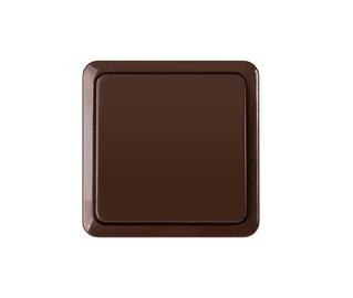 Skambučio mygtukas Vilma SL+250, rudos spalvos