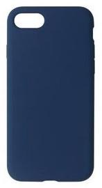 Just Must Regular Defense Back Case For Apple iPhone 7/8/SE 2020 Blue
