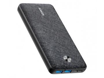 Зарядное устройство - аккумулятор Anker PowerCore Essential 20000, 20000 мАч, черный