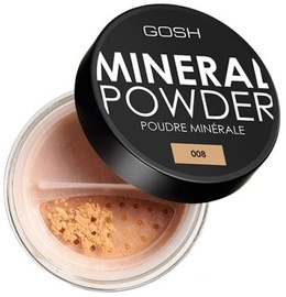 Gosh Mineral Powder 8g 08