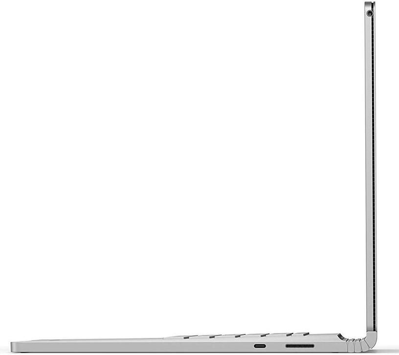 "Microsoft Surface Book 3 13.5"" Platinum SKR-00009"