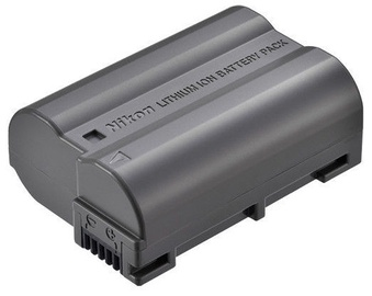 Nikon EN-EL15a Li-Ion Battery
