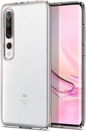 Spigen Liquid Crystal Back Case For Xiaomi Mi 10/Mi 10 Pro Crystal Clear