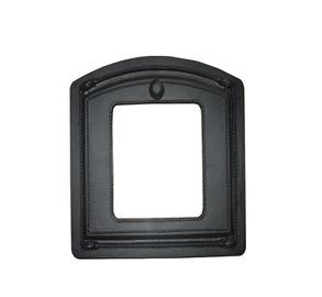 Durelės su stiklu Metnetus, 325 x 375 mm
